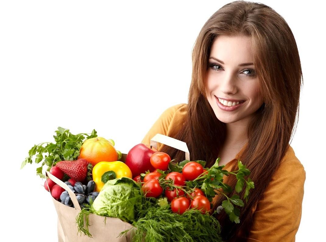 هفت عادت تغذیهای که به زیباتر شدن لبخندتان کمک میکند